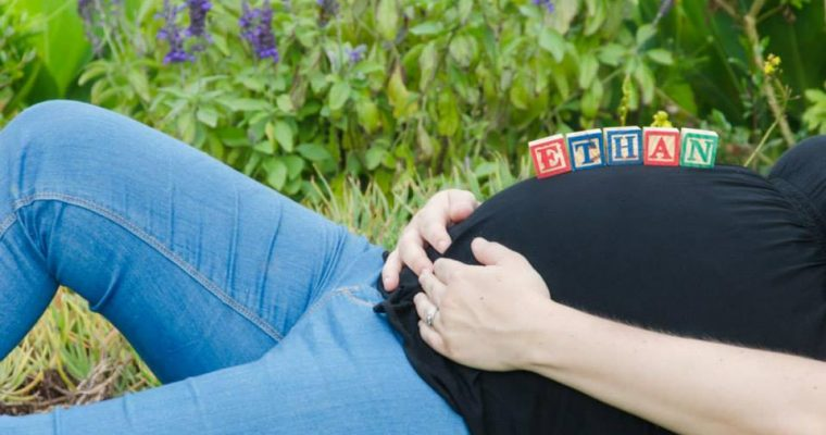 MY Pregnancy Parenting Delusions!